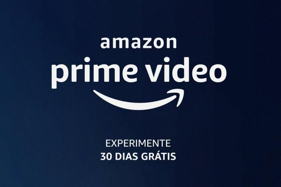 Assistir Amazon Prime Grátis Por 30 Dias